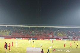 Liga 1, Kalteng Putra taklukan PSM Makassar 3-1