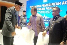 DPR dorong percepatan pembangunan dan ekonomi di Aceh