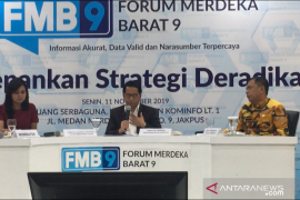 Kemenag gandeng NU-Muhammadiyah lakukan deradikalisasi