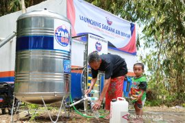 Menyelaraskan SDG's dengan gelorakan gerakan bantuan air bersih