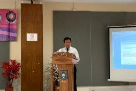 Bupati Bangka Tengah, Ibnu Saleh dorong pemuda lakukan perubahan