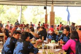 KKP-Pemkab Buleleng Bali resmikan Kampung Bandeng dan Agrowisata