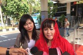 Dewi Tanjung siap dilaporkan balik, terkain laporannya dalam kasus Novel Baswedan