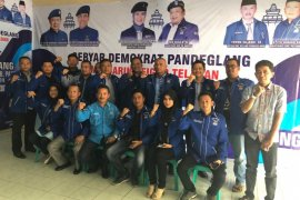 DPC PD Pandeglang buka penjaringan Balonbup 2020