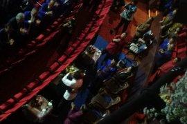 Rangkulan Surya-Sohibul, Joko Widodo sebut  hanya masalah kecemburuan