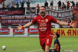 """Jadwal Liga 1: Persija vs Persela, Marko Simic sedang """"on fire"""""""