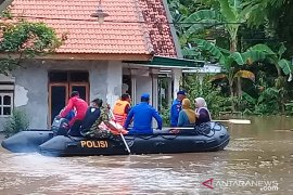 Masyarakat Jember diimbau waspadai potensi bencana alam ketika musim hujan