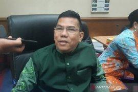 Ketua Komisi III DPRD Riau desak BRK lengkapi persyaratan Syariah