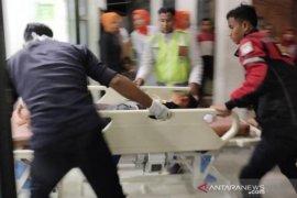 Kecelakaan maut di Jalan Nasional Aceh-Medan, dua tewas empat kritis