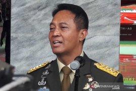"""KSAD akui kecolongan kasus """"King of The King"""" libatkan oknum TNI"""