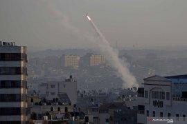 Suriah berhasil cegat roket Israel