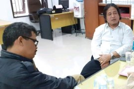 Berita kemarin di Sumut, warga Tapsel digigit anjing gila hingga korupsi RSUD Tarutung