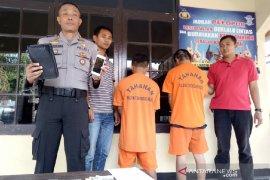 Dua begal di Garut ditangkap Polisi
