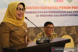 Kementerian PPPA-Kaltim tingkatkan kapasitas Forum Puspa
