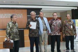 Pansel hakim MK sudah serahkan tiga nama ke Presiden Jokowi