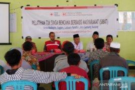 PMI latih relawan Sibat NTB untuk kurangi risiko bencana