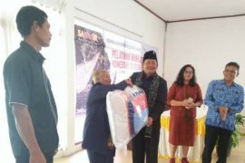 Dinas Pariwisata Samosir gelar pelatihan manajemen homestay