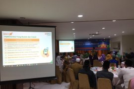 BNI Syariah perkenalkan Platform Sekolah Pintar di Aceh