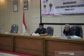 Sekda : Penerapan SPBE efektif dan efisien bagi penyelenggaraan pemerintah