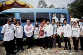 Dishub Pandeglang dorong program layanan MPP