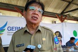 Bangka Belitung gencarkan Germas cegah penyakit cuaca ekstrem