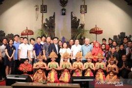 """Wagub Bali sambut seniman ASEAN-Korea Selatan yang tampil di """"ATO"""""""