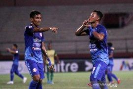Delapan besar Liga 2: Persiraja vs Persewar 2-1 di babak pertama