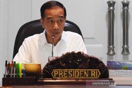 Presiden Jokowi siapkan Rp34 triliun relaksasi pembiayaan bagi petani-nelayan