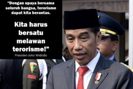Istana perintahkan bom Medan ditangani cepat