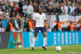 Akibat cedera, timnas Inggris pulangkan Fabian Delph ke Everton
