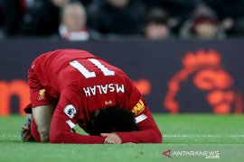 Mesir tidak bawah Salah di pertandingan mendatang karena cedera
