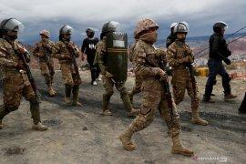 Bolivia tuduh Kuba hasut kerusuhan