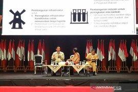 Menko Luhut optimistis Indonesia masuk rantai pasok global