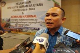 Asita Sumut: Tidak ada pembatalan kunjungan pascaledakan bom Medan