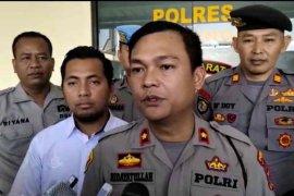 Sembilan saksi dipanggil Polres Majalengka terkait kasus penembakan oleh anak Bupati