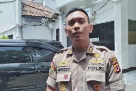 Layanan Polrestabes Bandung tak terganggu pascaadanya bom Medan