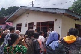 Terungkap, terduga pelaku bom Medan driver ojol sekaligus penjual bakso bakar
