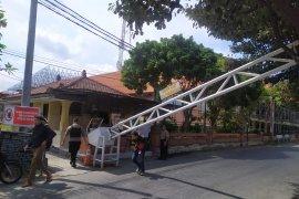 Polda Bali: Kapolri larang ojek daring berhenti di markas Polri