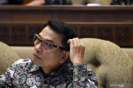 Istana tak setuju BNN dibubarkan