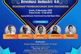 Kagama adakan seminar nasional kesiapan hadapi Revolusi Industri 4.0