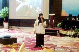 100 pelaku UMKM ikut pelatihan manajemen keuangan entrepreneurship