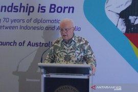 Australia kucurkan Rp35 miliar bantu Indonesia tangani COVID-19