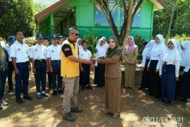 Tim Tahura Sultan Adam gelorakan revolusi hijau di sekolah