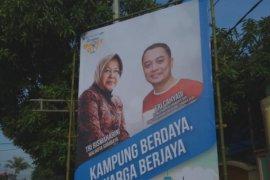 Kepala Bappeko Surabaya: Ada yang berniat jahat pasang baliho Risma-Eri