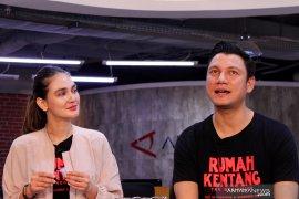 """Christian Sugiono dan Luna Maya reuni di film """"Rumah Kentang"""""""