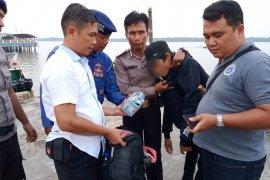 Polisi Jambi tangkap penumpang   kapal speed boat karena bawa sabu