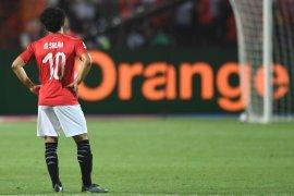 Mohamed Salah absen bela Mesir di kualifikasi Piala Afrika 2021