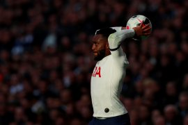 Newcastle datangkan Danny Rose dari Tottenham