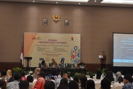 OJK Maluku-Unpatti Ambon  sosialisasi program 1.000 aktuaris