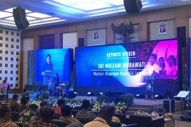 Heboh desa fiktif, Menteri Keuangan Sri Mulyani paparkan kriteria desa fiktif